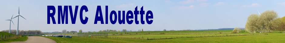 RMVC-Alouette